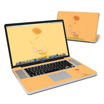 MacBook Pro 17in Skin - Chihuahua