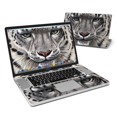 MacBook Pro 17in Skin - Call of the Wild