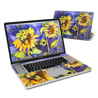 MacBook Pro 17in Skin - Day Dreaming