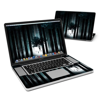 MacBook Pro 17in Skin - Deception