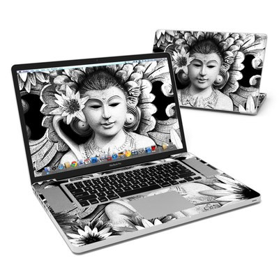 MacBook Pro 17in Skin - Dawning of the Goddess