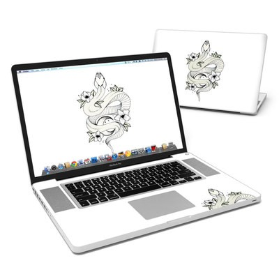 MacBook Pro 17in Skin - Do No Harm