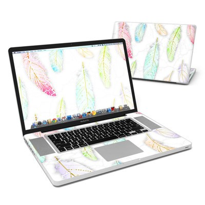 MacBook Pro 17in Skin - Drifter