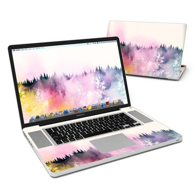 MacBook Pro 17in Skin - Dreaming of You