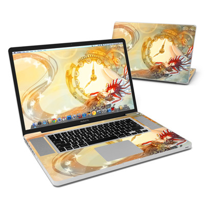 MacBook Pro 17in Skin - Dreamtime