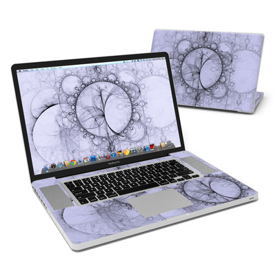 MacBook Pro 17in Skin - Effervescence