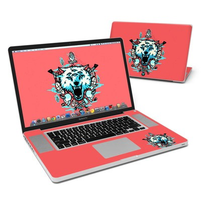 MacBook Pro 17in Skin - Ever Present