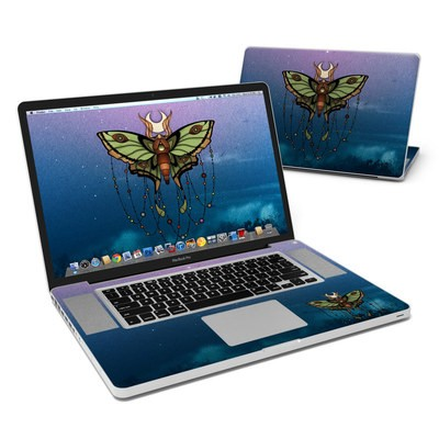 MacBook Pro 17in Skin - Ethereal