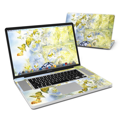 MacBook Pro 17in Skin - Gemini