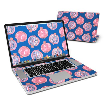 MacBook Pro 17in Skin - Granada