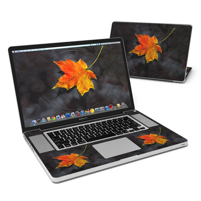 MacBook Pro 17in Skin - Haiku