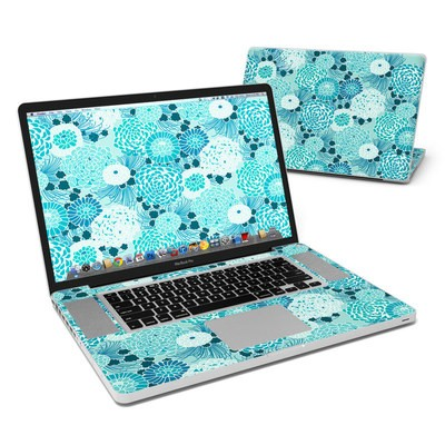 MacBook Pro 17in Skin - Happy