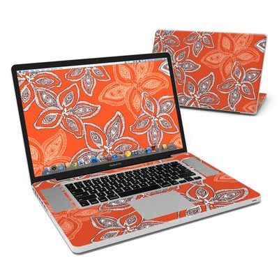 MacBook Pro 17in Skin - Hawaii