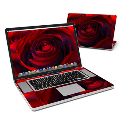 MacBook Pro 17in Skin - Hybrid