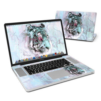 MacBook Pro 17in Skin - Illusive by Nature