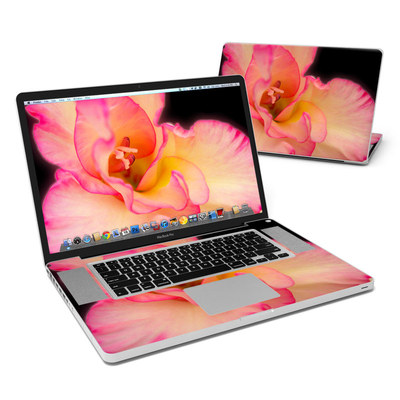 MacBook Pro 17in Skin - I Am Yours