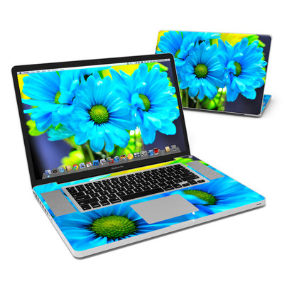MacBook Pro 17in Skin - In Sympathy