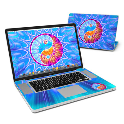 MacBook Pro 17in Skin - Karmadala