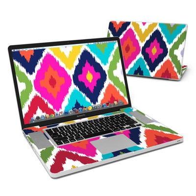 MacBook Pro 17in Skin - Kat