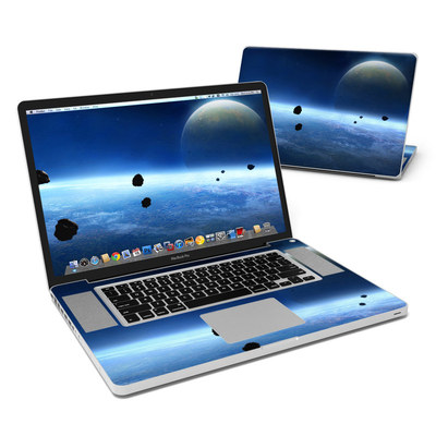 MacBook Pro 17in Skin - Kobol