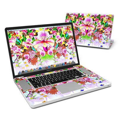 MacBook Pro 17in Skin - Lampara