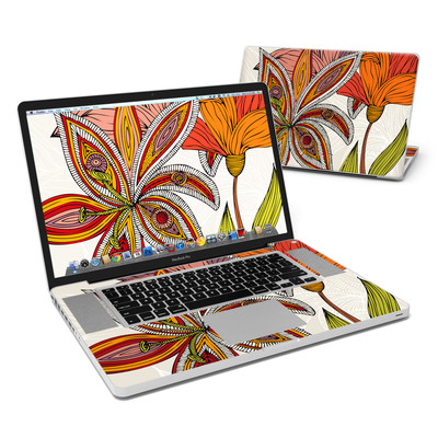 MacBook Pro 17in Skin - Lou
