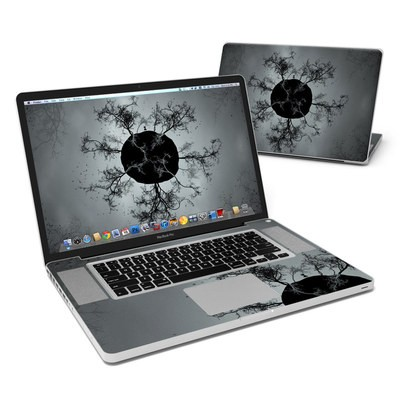 MacBook Pro 17in Skin - Lonely Planet