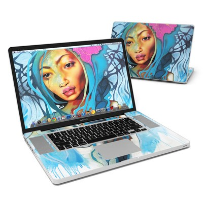 MacBook Pro 17in Skin - Madex