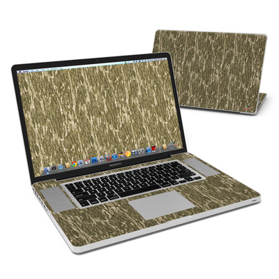 MacBook Pro 17in Skin - New Bottomland