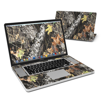 MacBook Pro 17in Skin - Break-Up