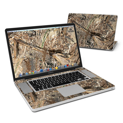 MacBook Pro 17in Skin - Duck Blind