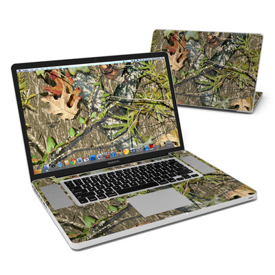 MacBook Pro 17in Skin - Obsession