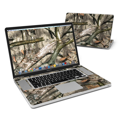 MacBook Pro 17in Skin - Treestand