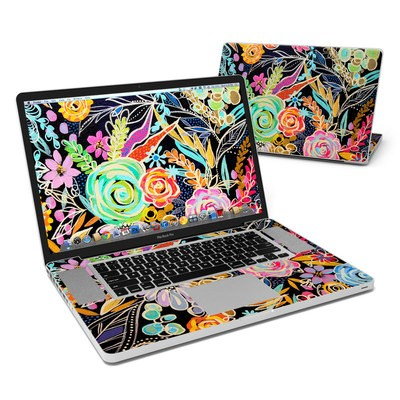 MacBook Pro 17in Skin - My Happy Place