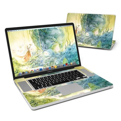 MacBook Pro 17in Skin - Offerings