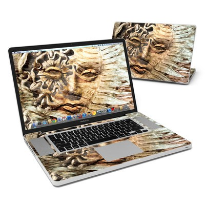 MacBook Pro 17in Skin - Opera Natura