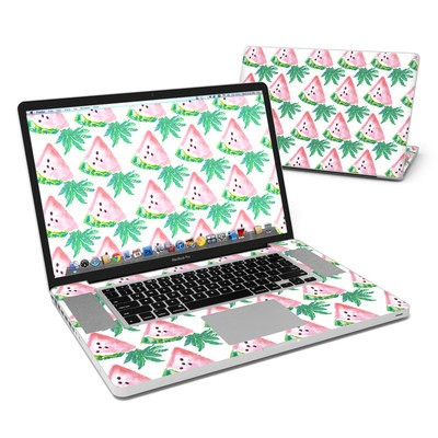 MacBook Pro 17in Skin - Patilla