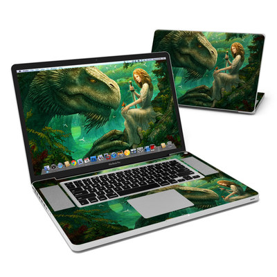 MacBook Pro 17in Skin - Playmates