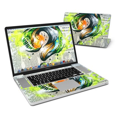 MacBook Pro 17in Skin - Question