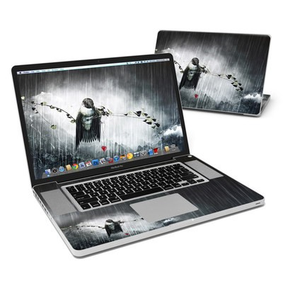 MacBook Pro 17in Skin - Reach