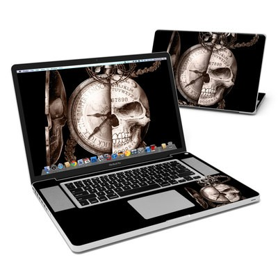 MacBook Pro 17in Skin - Reapers Knock