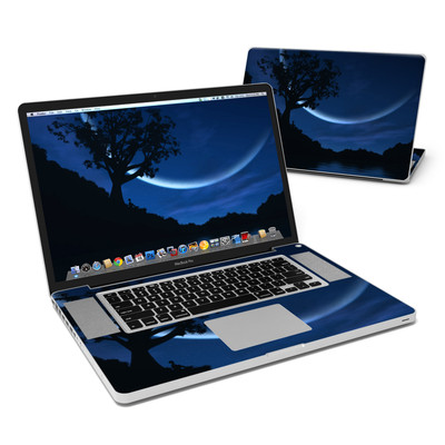 MacBook Pro 17in Skin - Reverie