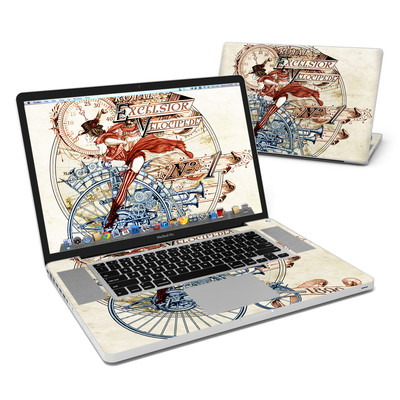 MacBook Pro 17in Skin - Royal Excelsior