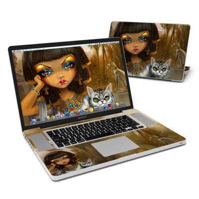 MacBook Pro 17in Skin - Sanura