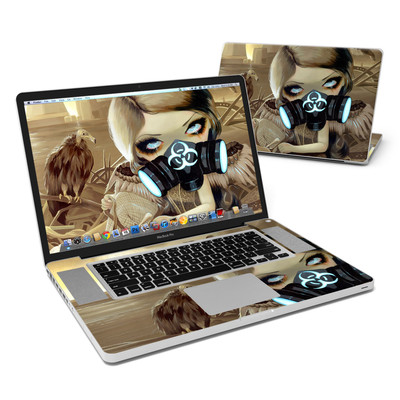 MacBook Pro 17in Skin - Scavengers