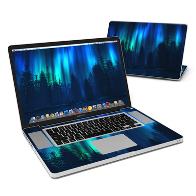 MacBook Pro 17in Skin - Song of the Sky