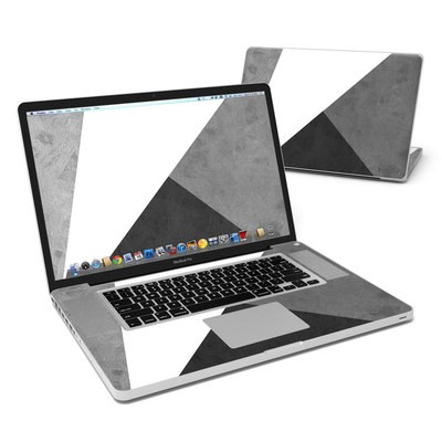 MacBook Pro 17in Skin - Slate