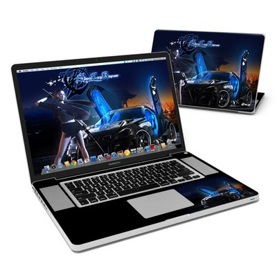 MacBook Pro 17in Skin - SLK