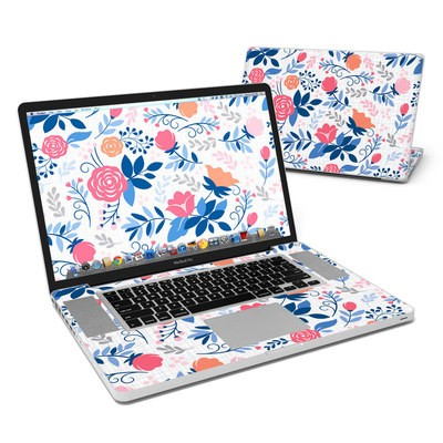 MacBook Pro 17in Skin - Sofia