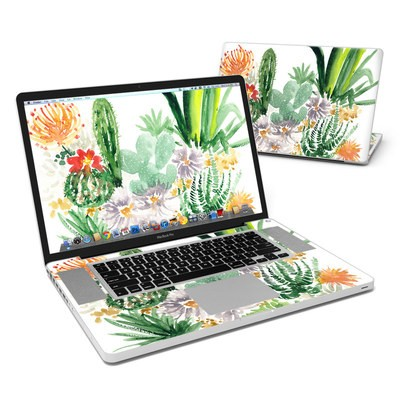 MacBook Pro 17in Skin - Sonoran Desert